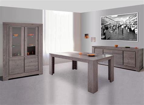 Table Carrée Salle à Manger by Cuisine Salle 195 Manger Gris Large Choix De Produits 195 D 195