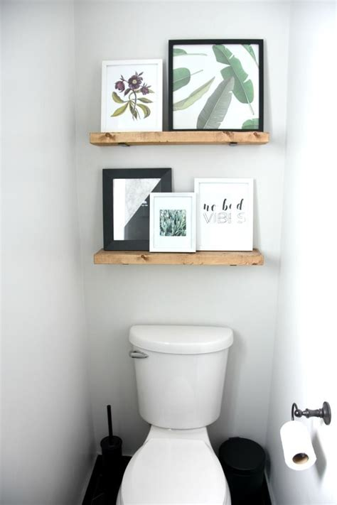 best bathroom shelves best 25 white bathroom shelves ideas on white