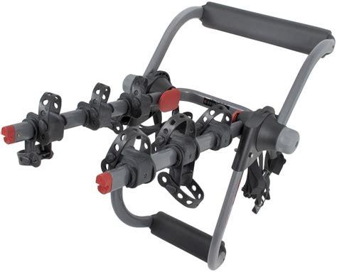 Yakima Bike Rack Adapter by Yakima Kingjoe Pro 3 Bike Rack With Glass Hatch Hook