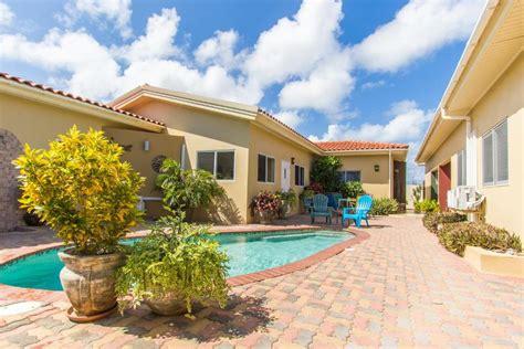 paradise aruba vacation apartments oranjestad reserve o seu hotel viamichelin