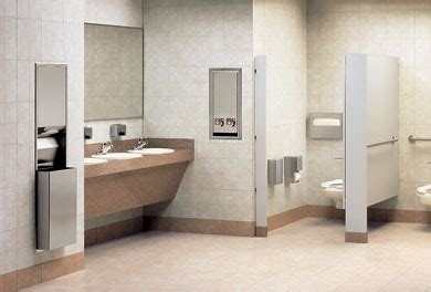 commercial bathroom accessories nh  ma vt oconnor door