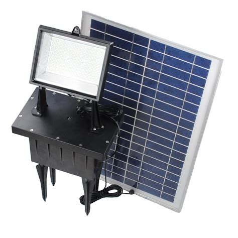 solar flood light solar security light