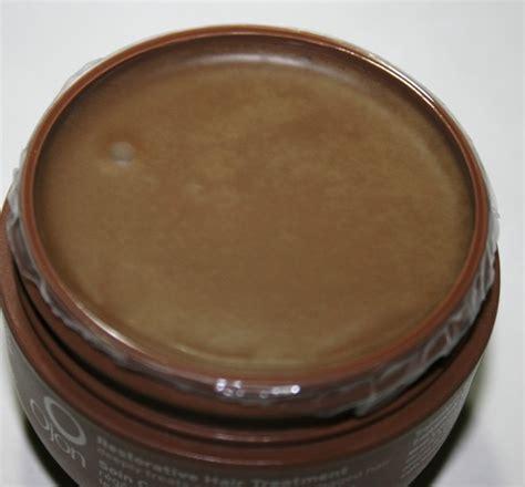 Ojonproduct Review Ojon Restorative Hair Treatmen by Ojon Damage Restorative Hair Treatment