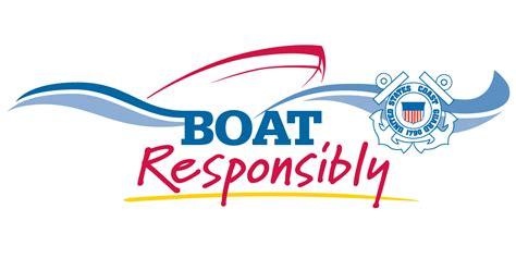 national boating safety national safe boating week 2011 171 coast guard compass