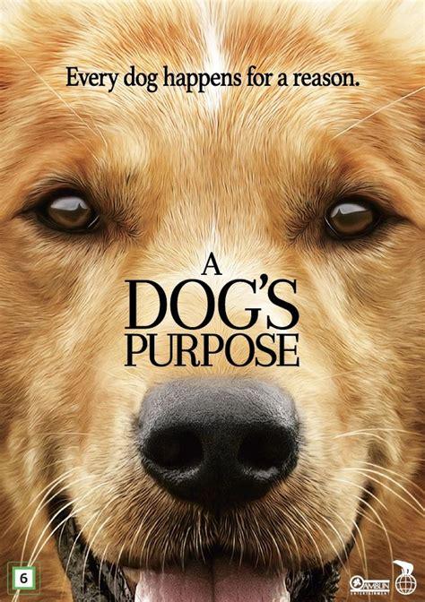 se filmer a dog s purpose a dog s purpose film cdon