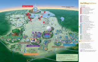 florida resorts map vacation ideas florida map walt disney epicurean tours