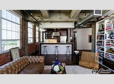 Industrial Chic, Cool Industrial Home Design Ideas - YouTube Industrial Style Home Decor