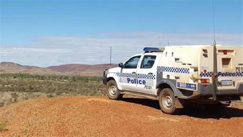 one person dead one injured in serious in port hedland
