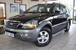 used grey kia sorento for sale gloucestershire