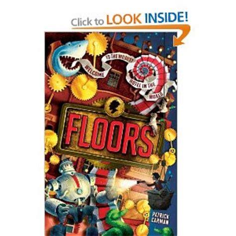 teodora s book reviews floors by carman
