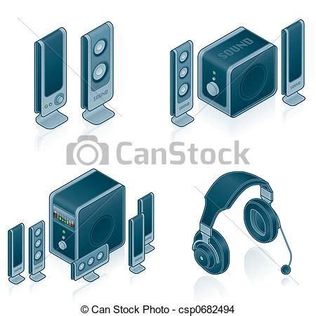 imagenes libres hardware dibujos de conjunto iconos hardware computadora