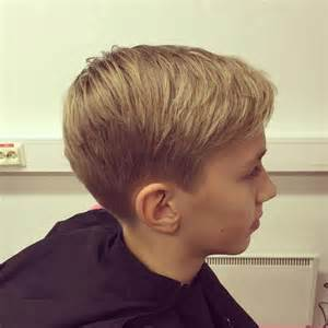 boy haircut 25 best ideas about cool haircuts for boys on pinterest