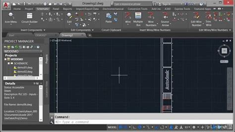 tutorial autocad template using template files dwt