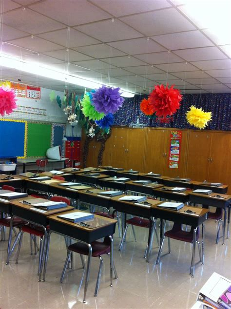 Ceiling Decorations For Classroom by Ceiling Classroom Decorations Classroom Doors Decor