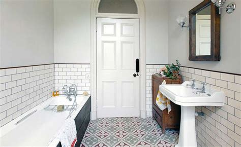 small cream bathroom shower tile ideas stroovi choosing the right size tiles for a small bathroom real