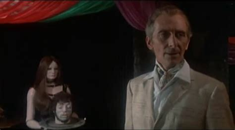 dvd review the house that dripped blood 1971