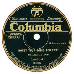 Record Labels Historic Library 78rpm Label Gallery Exles Of