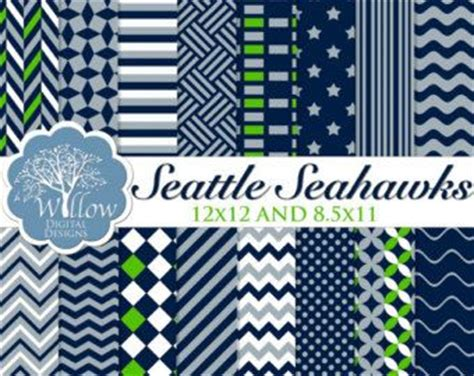 Handmade Paper Seattle - 17 best images about scrapbook on football