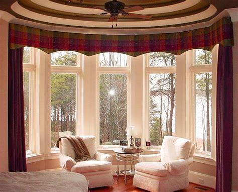Window Treatments For Bow Window window treatments for small bow windows 4 spotlats