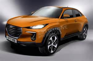 hyundai small suv in the works gaadiwaadi