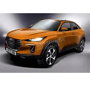Hyundai Small SUV In The Works Is Expected To Be Revealed 2017