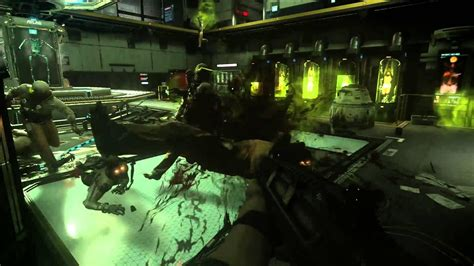 exo zombies outbreak call of duty advanced warfare exo zombies outbreak guide
