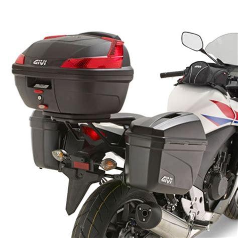 Side Box Givi E21 givi e22n monokey side pannier pair grange motorcycles
