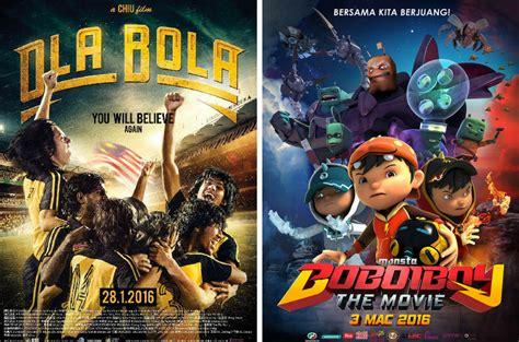 film malaysia 2016 top 3 malaysian movies that broke the 2016 malaysian box