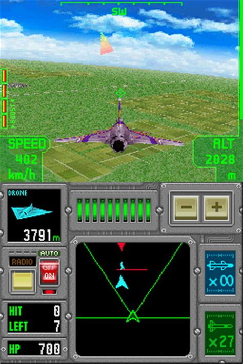 emuparadise nds jet impulse j legacy rom download