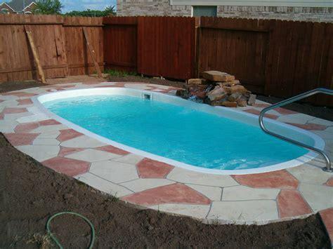 Small Garden Swimming Pool Designs 17 Dazzling Ideas