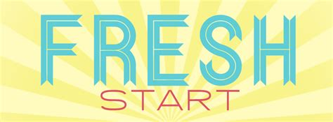 how to start fresh in fresh start 2015 posts are coming anthropology beyond