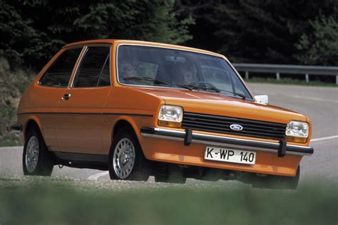 Ford Fiesta Mk1 Classic Car Review Honest John