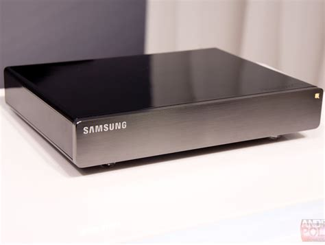 Tv Box Samsung mwc 2013 on with samsung home sync i don