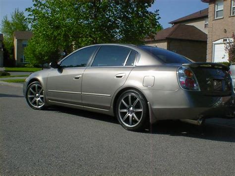 2003 nissan altima custom buhbz 2003 nissan altima specs photos modification info