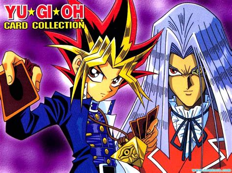 Letter Yugioh Yu Gi Oh Wallpapers And Backgrounds