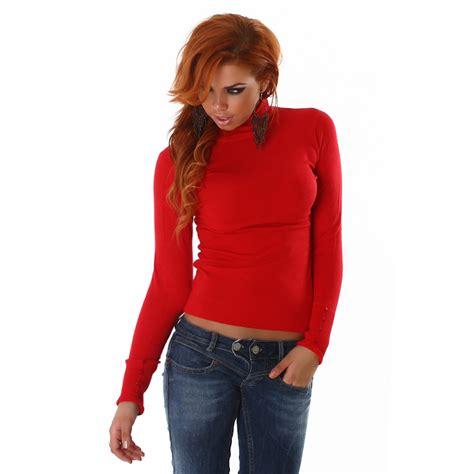 Sweater Uber Trendy 1 pullover rollkragen mode trend winter sweater sweatshirt