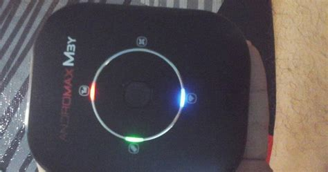 Wifi Kecil Andromax mifi smartfren andromax 4g m3y lemot tukang utak atik