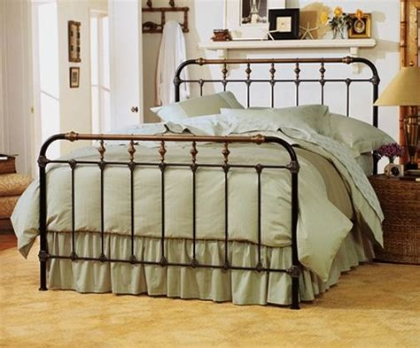 old fashioned headboards old fashioned brass bed interior ideas pinterest
