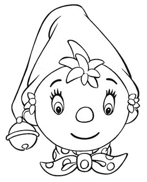 noddy coloring pages noddy 81 printable coloring pages