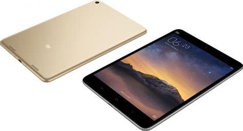 Tablet Xiaomi Redmi xiaomi announces mi pad 2 all metal tablet with intel