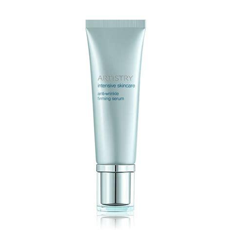 Serum The artistry intensive skincare anti wrinkle firming serum home
