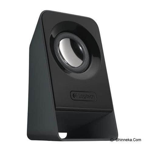 Murah Meriah Logitech Speaker Z213 jual logitech 2 1 speaker z213 980 000948 001264 murah bhinneka