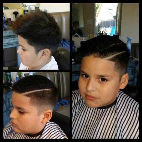 Haircut Before Or After Gym | comb over men haircut before and after ignacios fresh