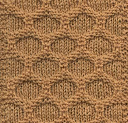 honey comb knit honeycomb knitting pattern i this i ve seen version