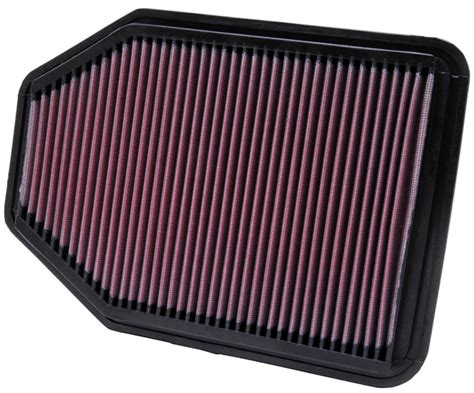 Filter Udara K N Jeep Cheroke 1991 1995 4 0l Kode 57 1519 k n 33 2364 replacement air filter replacement filters