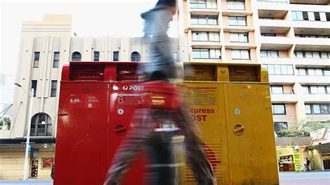 Post Offices Open On Saturday by Australia Post To Deliver Parcels On Weekends As Trading