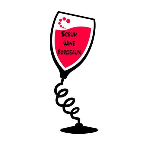 glass logo png blog agilarium nouveau logo propos 233 pour le scrum wine