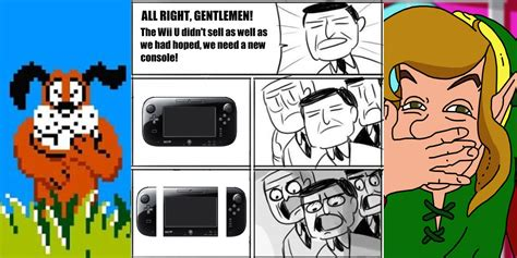 Nintendo Memes - hilarious nintendo memes for true gamers screen rant