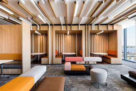 design magazine perth deloitte perth by geyer architecture design