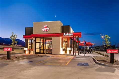 Arbys Store Near Me | United States Maps Arby's